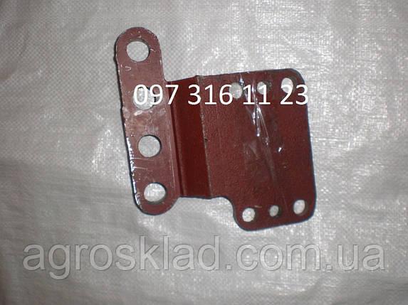 Кронштейн гидроцилиндра ЦС-50 на МТЗ, фото 2