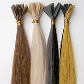 Натуральне волосся для нарощування