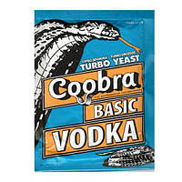 Coobra дрожжи спиртовые BASIC VODKA