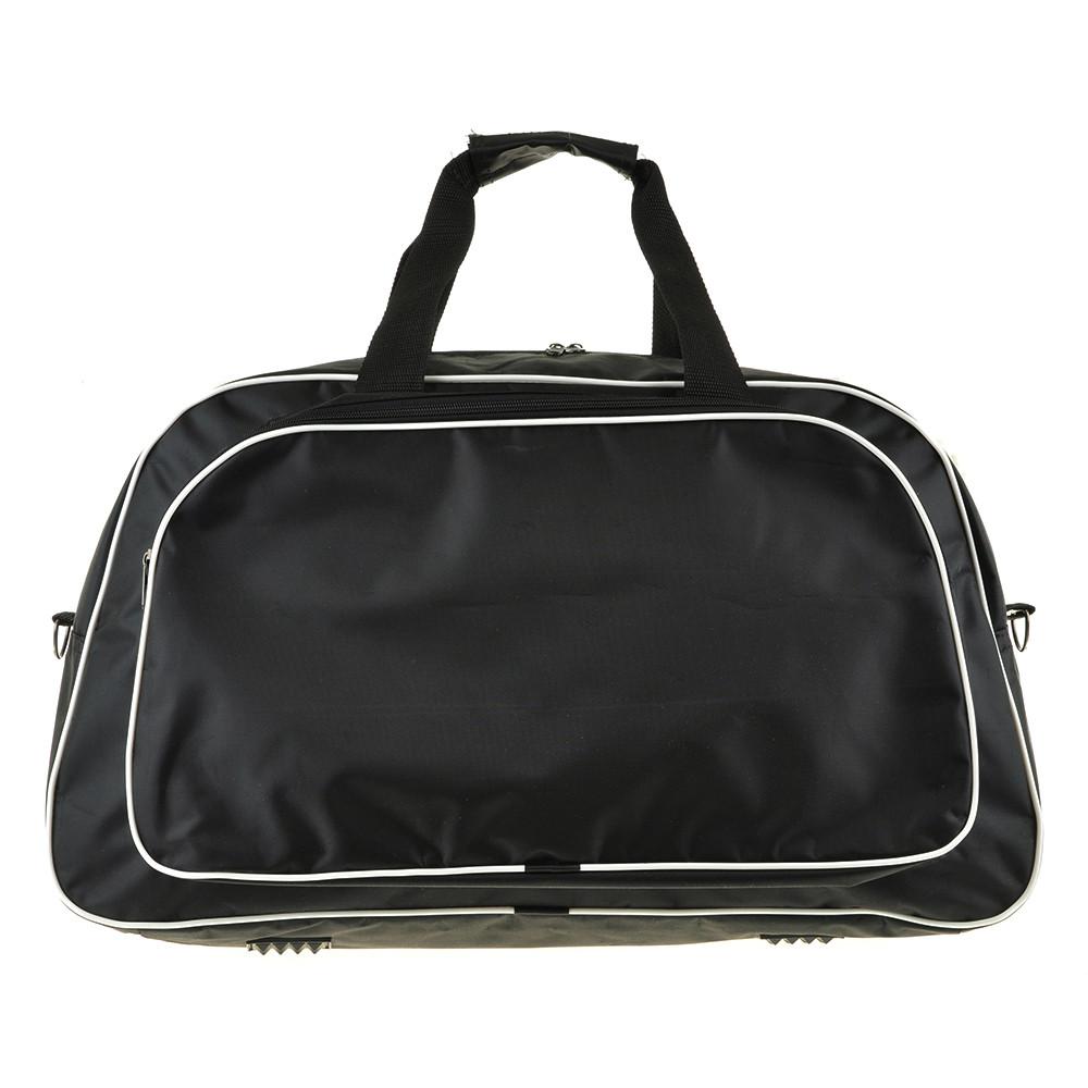 Дорожная сумка нейлон BagHouse большая 56х32х24 чёрная пр8810ч