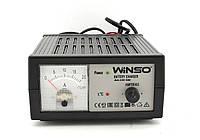 Зарядное устройство для автомобильного аккумулятора Winso 12V, фото 1