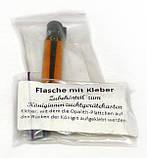 Клей для приклеивания меток 2 мл, Германия , фото 2