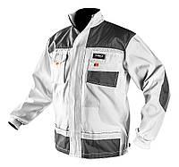 Куртка рабочая L/52 Neo Tools 81-110-L