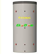 Буферная емкость (Теплоаккумулятор) 200 л без теплоизоляции, фото 1