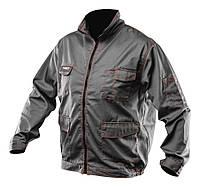 Куртка рабочая LD/54 Neo Tools 81-410-LD
