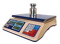 Весы торговые электронные ВТНЕ/1-Т1К
