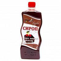 """Черное море Сироп лайт """"Вишня и Шоколад"""""""