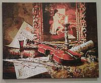Красивая картина для интерьера Картина в подарок для декора гостиной или офиса, фото 1