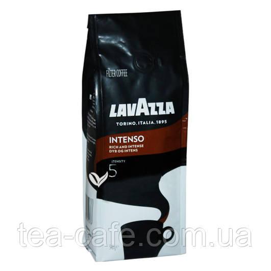 Кава Lavazza Intenso, 340 гр.