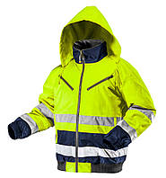 Куртка рабочая L/52 Neo Tools 81-710-L