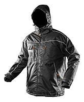 Куртка рабочая L/52 Neo Tools 81-570-L, фото 1