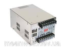 SP-500-12 Блок питания Mean Well 486 вт, 24 в, 36 А