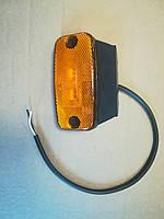 Фонарь габаритный (гирлянда) диодный универсальный 111x51HORPOL