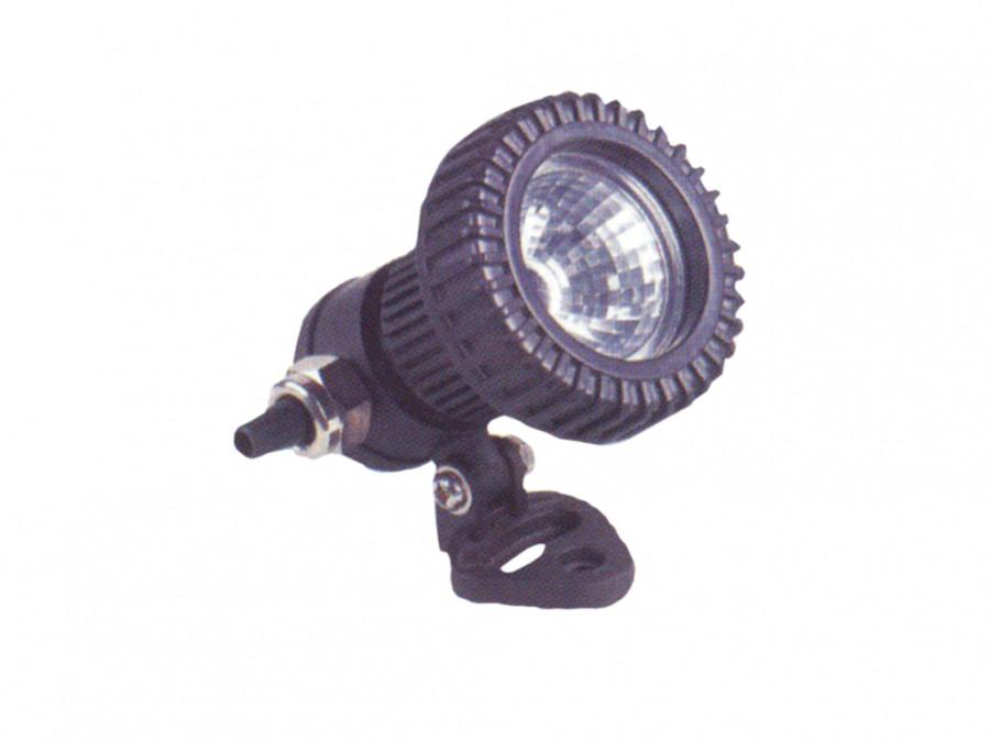 Светильник для освещения бассейнов 12V