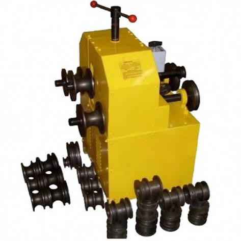 Трубогиб электрический Odwerk PBM-1676, фото 2