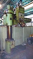 2М55 Станок радиально-сверлильный (несколько единиц на выбор!), фото 1