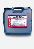 Синтетическое универсальное трансмиссионное масло Aviaticon Finkogear Synth 75W90 (20 л)