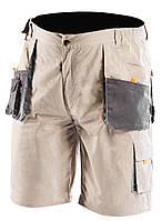 Шорты L/52 Neo Tools 81-330-L