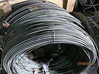 Проволока нихромовая Х20Н80 диаметр 8,0 мм