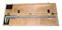 Штангенциркуль ШЦ-III-1000 0,05 губки 125