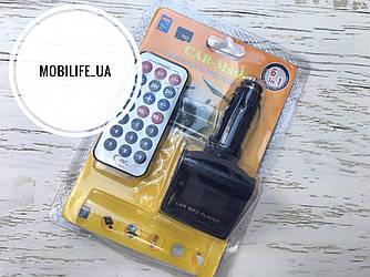 FM модулятор