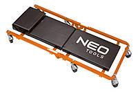 Лежанка рабочая Neo Tools 11-600