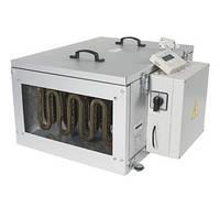 Приточная установка ВЕНТС МПА 1800 Е3