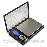 Весы электронные сверхточные Notebook Digital Scale (500g±0.01)