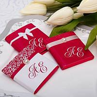 Свадебный шоколад - подарок от молодых!