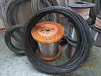 Проволока нихромовая Х20Н80-Н диаметр 5- 6 мм