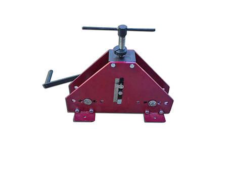 Усиленный трубогиб профилегиб ручной | профилегибочный станок ручной PR 60 PsTech, фото 2