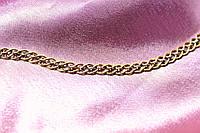 Браслет золотой 585 пробы 20.5 см