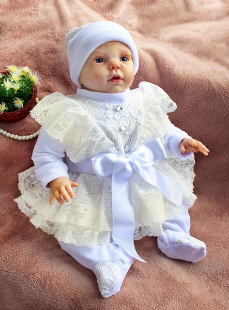 Эксклюзивная одежда для Новородженных