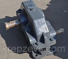 Редуктор циліндричний 1Ц2У-200-8