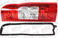 ACAR 1435880 Задний фонарь без плафона -R FORD TRANSIT V347
