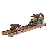 FDF Horizontal Viking PRO Rower AR