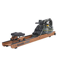 FDF Horizontal Apollo Hybrid PROll Rower AR