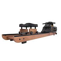FDF Horizontal Apollo Hybrid Rower AR