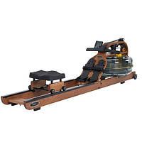 FDF Horizontal Viking 3 Rower AR