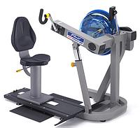 FDF Evolution Fluid Upper Body adjustable cranks E920 Medical