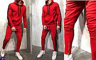 Спортивный костюм T-6610 (46, 48, 50, 52) — купить Мужская одежда оптом и в розницу в одессе 7км