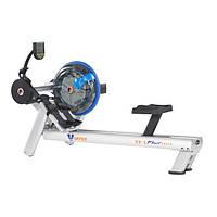 FDF Vortex Indoor Rower VX-3 plus Fluid Assist