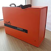 Подарочная коробка Hermes maxi
