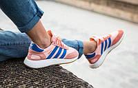 Женские кроссовки Adidas Iniki Runner BA9999 Оригинал р-38 (24 см)