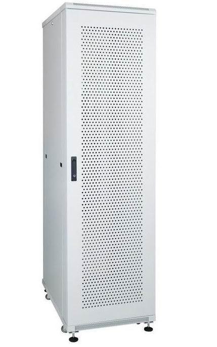 Шкаф серверный  напольный ШС-42U/6.10П 2040(в)х600(ш)х1000(гл)