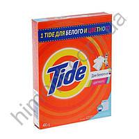 Стиральный порошок Tide ручной для белого и цветного 400г