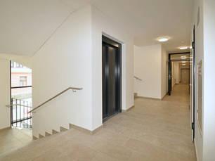 Освітлення жкг: під'їздів, коридорів, ліфтових