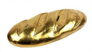 Копилка Золотой батон 25 см