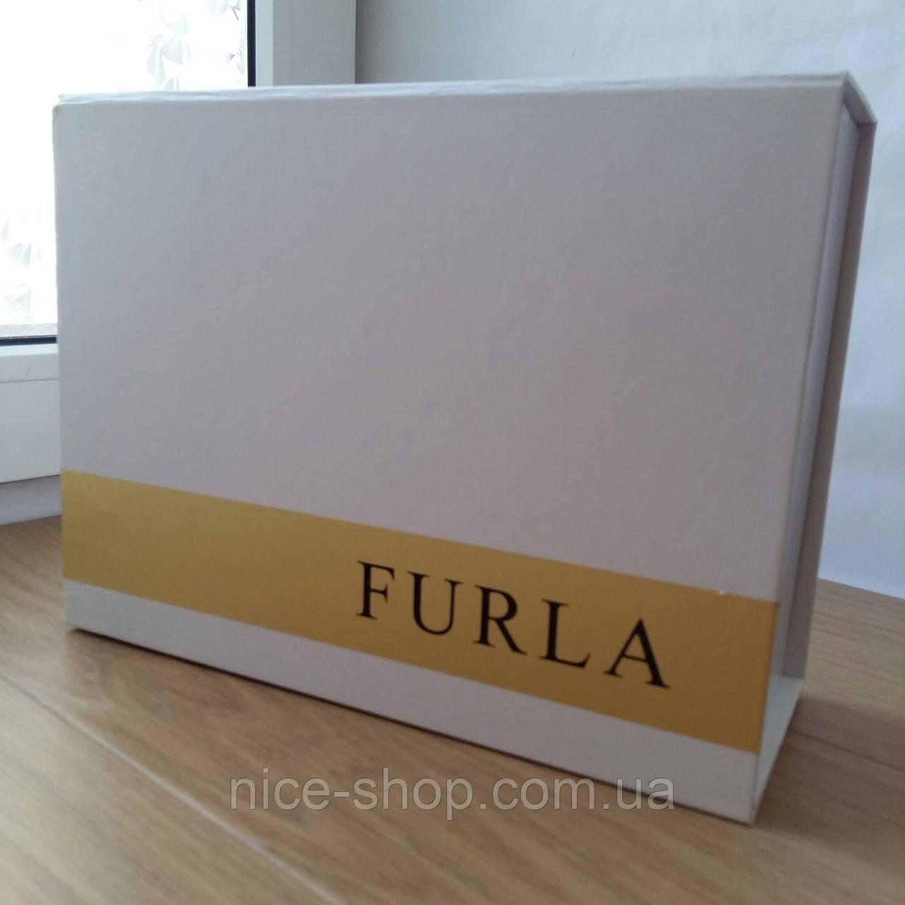 Подарочная коробка Furla mini