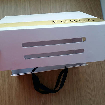 Подарочная коробка Furla mini, фото 3